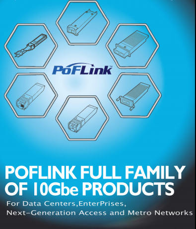 Link to SFP-XFP